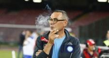 Maurizio Sarri: Nhà kinh doanh ngoại tệ và 'thiên tài' nghiện thuốc lá