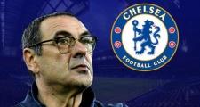 NÓNG! Sarri đã tới Stamford Bridge, chuẩn bị ký kết với Chelsea