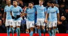 Vượt mặt MU, Man City trở thành đội vô địch 'kiếm tiền' từ World Cup 2018