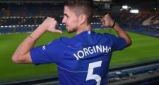 Jorginho sẽ phù hợp thế nào với sự đổi mới từ Chelsea?