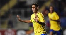 Một Paulinho rời châu Âu, nhưng một Paulinho tài năng khác đã tới