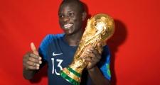 Anh trai Kante qua đời vì đau tim ngay trước World Cup