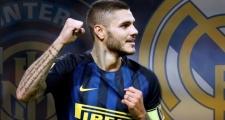 'Sát thủ' Serie A lọt vào danh sách mua sắm của Real Madrid