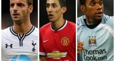 Top 5 thương vụ từ La Liga khiến Ngoại hạng Anh 'ngậm đắng nuốt cay'