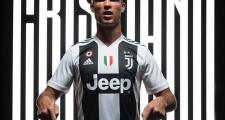 Totti: 'Ronaldo sẽ vực dậy Serie A'