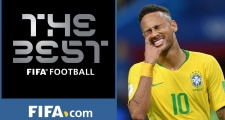 Ai là người gạch tên Neymar khỏi The Best 2018?