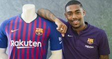 Malcom xuất sắc đến đâu để Barca lật kèo không tưởng?