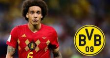 Trụ cột tuyển Bỉ chuẩn bị kiểm tra y tế tại Dortmund