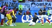 Bayern nói không với nhà vô địch World Cup 2018