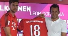 CHÍNH THỨC: Bayern Munich ra mắt tân binh cực chất, giá 0 đồng