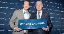 Đến lượt 'Hoàng đế' Beckenbauer nói về quyết định của Ozil