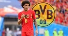CHÍNH THỨC: Dortmund đạt thỏa thuận chiêu mộ sao tuyển Bỉ