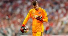 De Gea bắt như 'lên đồng' nhưng không thể cứu Man United khỏi thất bại