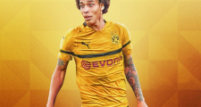 CHỐT Axel Witsel, Dortmund có đội hình 'khủng' cho mùa giải 2018/19