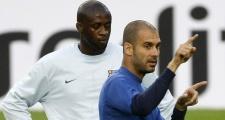 Top 10 ngôi sao bị Pep Guardiola 'trù ếm' không thương tiếc