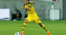 Thất bại trước Napoli, nhưng Dortmund có lý do để vui mừng