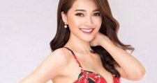Vẻ khả ái của hot girl xứ Nghệ là bạn gái tin đồn của Văn Đức U23