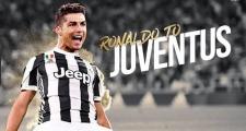Đối thoại Cristiano Ronaldo: 'Tôi đã luôn mơ về Juventus'