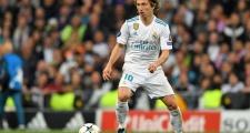 Inter khẳng định Modric muốn tới Serie A
