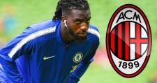 NÓNG: AC Milan đạt thỏa thuận chiêu mộ 'bom xịt' 40 triệu bảng của Chelsea