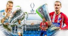 02h00 ngày 16/08, Real Madrid vs Atletico Madrid: Long tranh hổ đấu