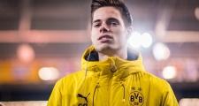 Dortmund hét giá 68 triệu Bảng cho mục tiêu của PSG và Man City