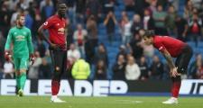 Man Utd và những 'người lạ' ở hàng phòng ngự