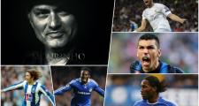 Top 5 cậu học trò 'cứng' nhất trong sự nghiệp của Jose Mourinho