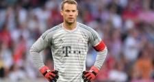 Neuer chỉ ra 5 đội bóng có thể lật đổ Bayern Munich