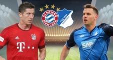01h30 ngày 25/08, Bayern Munich vs Hoffenheim: Hùm xám thị uy sức mạnh