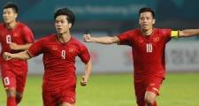 Góc chuyên gia Đoàn Minh Xương: U23 Việt Nam dùng sở trường hạ U23 Syria