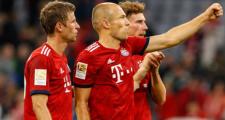 'Lão tướng' + công nghệ VAR= chiến thắng cho Hùm xám trước Hoffenheim