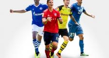Vòng 1 Bundesliga đâu chỉ có trận Bayern vs Hoffenheim!