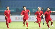 Góc BLV Quang Huy: U23 Việt Nam thắng nhẹ U23 Syria!