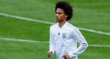 XÁC NHẬN: Leroy Sane rời tuyển Đức, không phải vì chấn thương