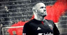 Wayne Rooney: Sống trong Giấc mơ Mỹ