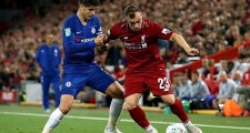3 lý do Liverpool gục ngã trước Chelsea - Thử nghiệm thất bại của Klopp
