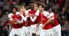 5 điểm nhấn Arsenal 3-1 Brentford: 'Số 6' ấn tượng của Emery, 'Người cũ' Man Utd tỏa sáng
