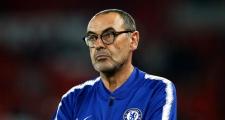 Chelsea thắng lợi, HLV Sarri vẫn âu lo một điều