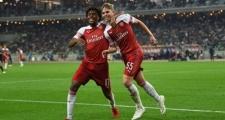 Giúp Arsenal giành thắng lợi, Emile Smith Rowe gửi thông điệp 'cực chất' đến fan