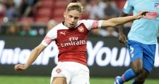Người hâm mộ Arsenal 'điên đảo' vì hiện tượng Emile Smith Rowe