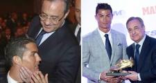 Bản tin BongDa ngày 11.10 | Ronaldo bị Real buộc ký thỏa thuận sau cáo buộc hiếp dâm?
