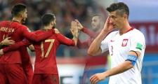 Bản tin BongDa ngày 12.10 | Không Ronaldo, Bồ Đào Nha vẫn chiến thắng ấn tượng