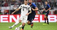 01h45 ngày 17/10, Pháp vs Đức: Người muốn thắng, kẻ không được thua