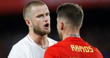Sao Tottenham được tôn vinh là 'người hùng' Liverpool và Ai Cập