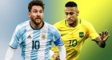 5 điểm nhấn Brazil 1-0 Argentina: Neymar đã 'lớn'; Trở lại đi, Messi!