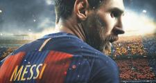 """14 năm Messi ra mắt Barca: Từ cậu nhóc gầy còm trở thành """"huyền thoại sống"""""""