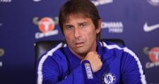 Real Madrid đang cần 'bàn tay sắt' của Antonio Conte?