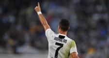 Chấm điểm Juventus trận Genoa: Chỉ mình Ronaldo là không đủ