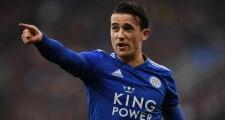 Mục tiêu của Liverpool và Tottenham chính thức gia hạn hợp đồng với Leicester City